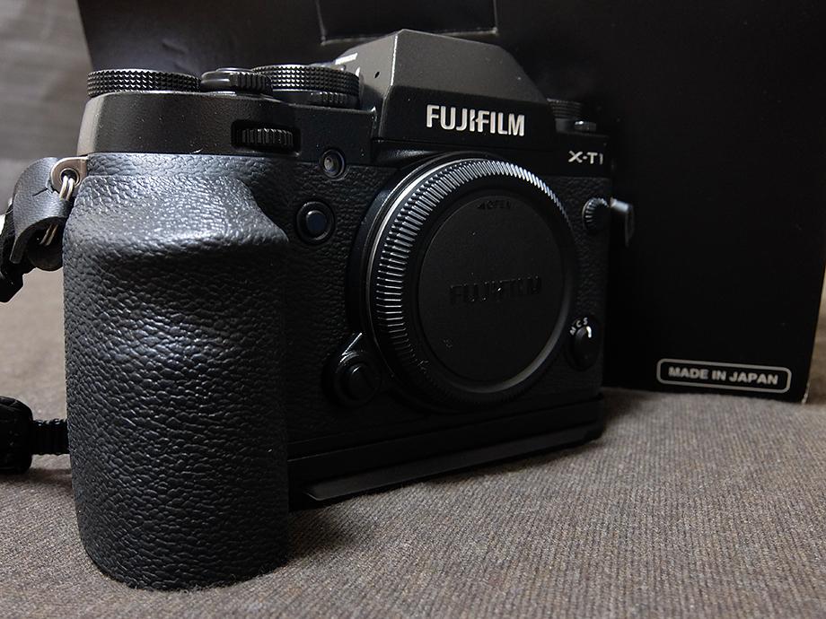 富士フイルム(FUJIFILM) X-T1 ボディ(2)